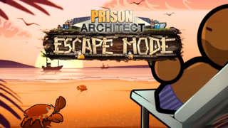 Prison Architect - Escape Mode DLC Trailer