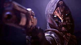 Watch Destiny 2: Forsaken's Opening Mission, Featuring New Scorn Enemies