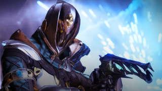 Make Destiny 2: Forsaken's New Public Event Heroic With These Steps