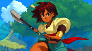 Indivisible - 24 Minutes Of Action-RPG Gameplay   PAX West 2018
