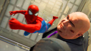 Marvel's Spider-Man - The First 25 Minutes Of Gameplay