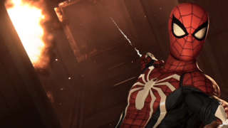 Marvel's Spider-Man - 10 Minutes Of Stealth And Combat Gameplay