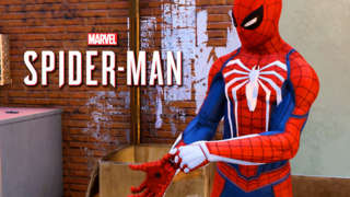 Marvel's Spider-Man - How Insomniac Perfected Web-Swinging