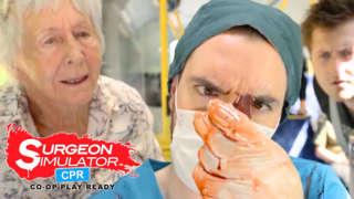 Surgeon Simulator CPR - Launch Trailer
