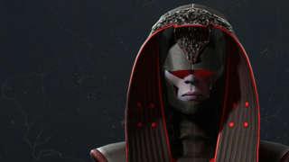 Destiny 2: Forsaken - New Corrupted Strike Gameplay