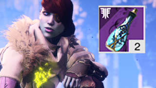 How To Get Tincture Of Queensfoil For Destiny 2: Forsaken's Weekly Ascendant Challenge