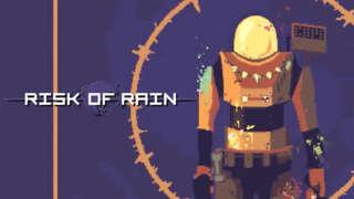 Risk Of Rain - Launch Trailer