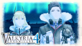 Valkyria Chronicles 4 - Launch Trailer