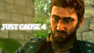 Just Cause 4 - Rico's Rival Gameplay Trailer