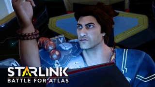 Starlink: Battle For Atlas - Cinematic Story Trailer