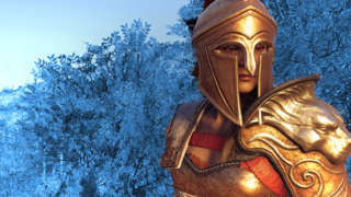 Assassin's Creed Odyssey's New Massive Conquest Battle Gameplay