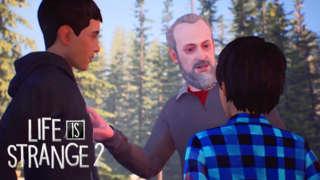 Life Is Strange 2 - Episode 1 Release Trailer