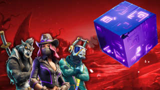Watch Fortnite Season 6's New Shadow Stones (And Shadow Form) In Action