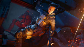 Earning A Victory In Call Of Duty: Black Ops 4's Blackout Mode Gameplay