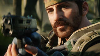 Call Of Duty: Black Ops 4's Story And Specialists Cinematics