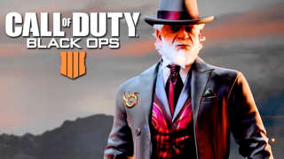 Call of Duty: Black Ops 4 — Shadowman Blackout Character Trailer