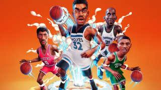 NBA 2K Playgrounds 2 Online Match - All Star Matchups