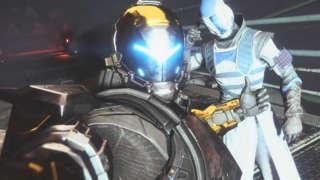 Destiny 2: Forsaken Refer-A-Friend Trailer