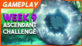 Destiny 2: Forsaken - Week 9 Ascendant Challenge