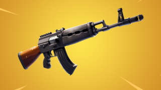 Fortnite's New Heavy Weapons Gameplay Montage