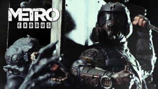 Metro Exodus - Collector's Edition Trailer
