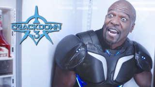 Crackdown 3: Get The Jump Terry Crews Trailer | X018