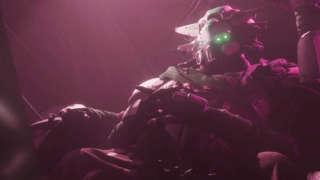 Destiny 2: Forsaken - Spider's Wanted Bounty: Silent Fang (Nov 20-27)