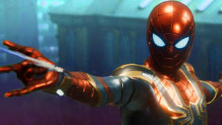 Opening Minutes Of Marvel's Spider-Man Turf Wars DLC