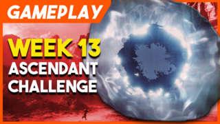 Destiny 2: Forsaken - Ascendant Challenge Location Guide (January 8-15)