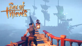 Sea of Thieves - Shrouded Spoils Announcement Trailer
