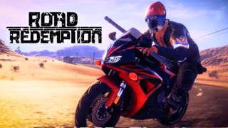 Road Redemption - Nintendo Switch Launch Trailer