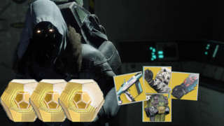 Where Is Xur In Destiny 2? Exotic Weapons And Armor (Nov. 30 - Dec. 4)