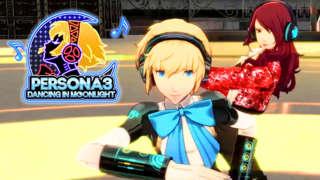 Persona 3: Dancing in Moonlight - Launch Trailer