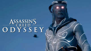 Assassin's Creed Odyssey - December Monthly Update Trailer