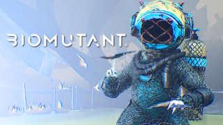 Biomutant - Gameplay Sizzle Trailer