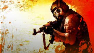 CS:GO Battle Royale Danger Zone Mode Gameplay