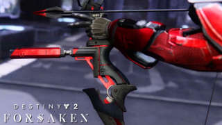 Destiny 2: Forsaken – Black Armory Izanami Forge Trailer