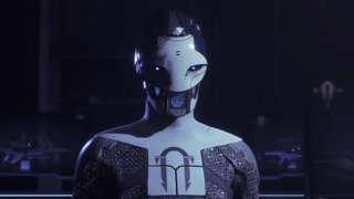 Destiny 2: Forsaken - Izanami Forge Full Gameplay