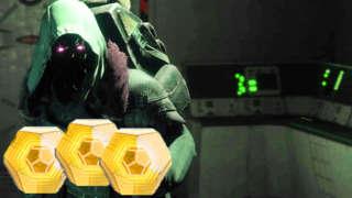 Destiny 2: Forsaken - Where Is Xur? Exotic Location Guide (Dec 21-24)
