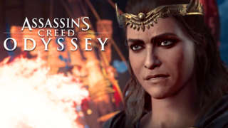 Assassin's Creed Odyssey: Legacy of the First Blade - Episode 2 Trailer