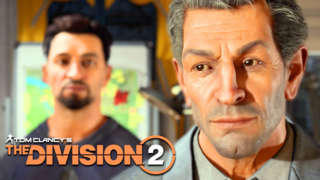 Tom Clancy's The Division 2 - Official Story Trailer