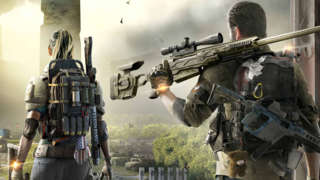 10 Minutes Of Division 2's New Multiplayer Combat Modes