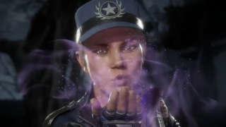 Mortal Kombat 11 Pro Tier SonicFox Sonya vs. Raiden Gameplay