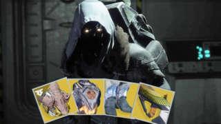 Destiny 2: Forsaken - Where Is Xur? (Jan 18 - Jan 22)