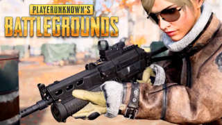 PUBG - New Gun Trailer: Bizon