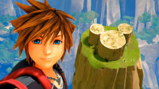 All Lucky Emblem Locations - Kingdom Hearts 3