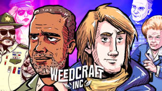 Weedcraft Inc - GameplayTrailer