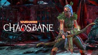 Warhammer Chaosbane - Pre-Order Trailer