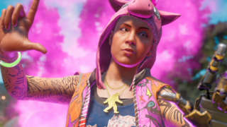 Far Cry New Dawn - Exclusive Downed Paladin Expedition Gameplay