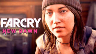 Far Cry New Dawn: First 12 Minutes Gameplay